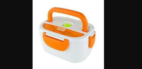 Smart Electric Plastic Lunch Box