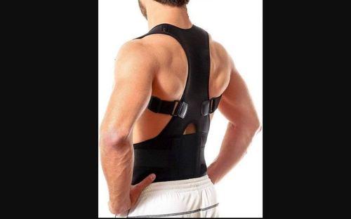 Unisex Body Posture Corrector Belt