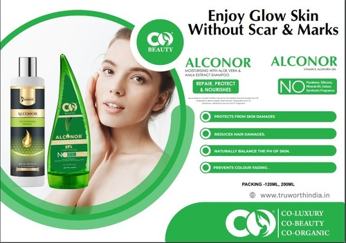 Highly Effective Co Beauty Alconor