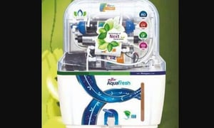 Domestic Electric RO Water Purifier