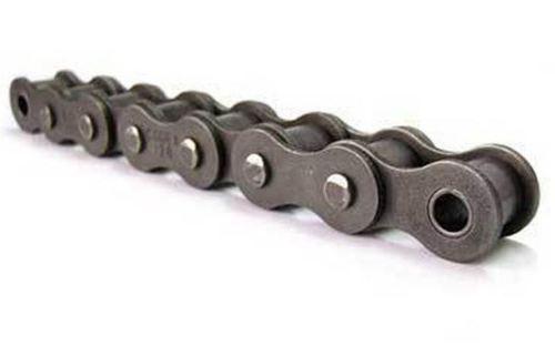 15 Mm Pitch Mild Steel Roller Chain