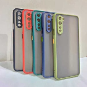 Android Mobile Back Cover