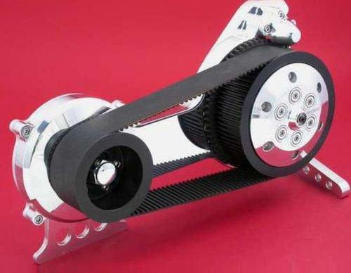Banded Motor V Belts