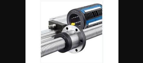 Mild Steel Line Motion Bearing