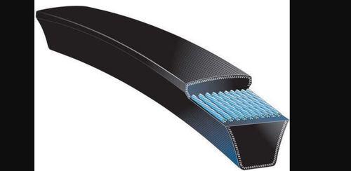 Poly Wrapped Rubber V Belts