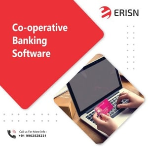 Co Operative Banking Software
