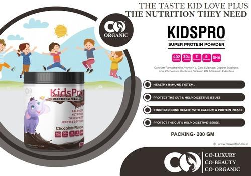 Kidspro Super Protein Powder