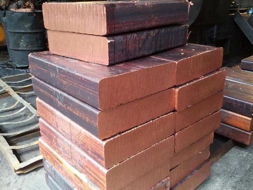 Grade A Copper Ingots