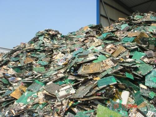 Industrial Grade Eps Block Scrap