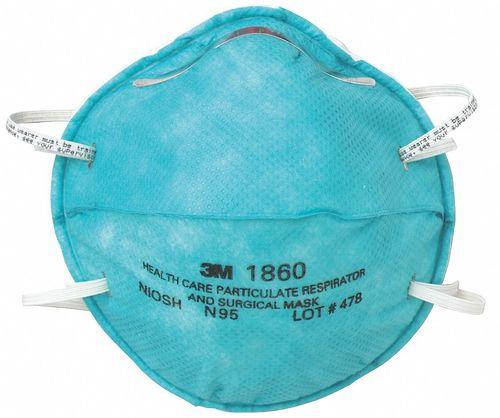 Niosh Approved Respiratory Face Mask