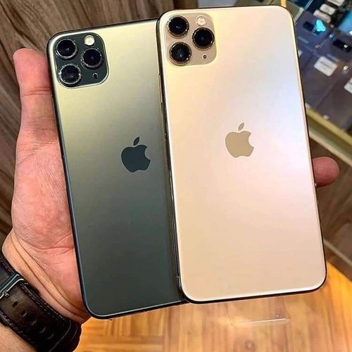 Refurbished And Fairly Used Phones