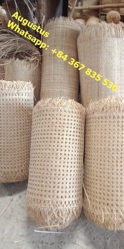 Woven Cane Rattan For Furniture