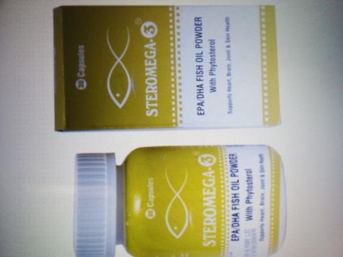 Steromega Dietary Supplement