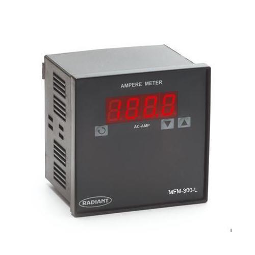 Single Phase Digital Frequency Meter