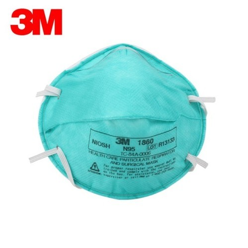 Disposable Protective 3m 1860 Mask