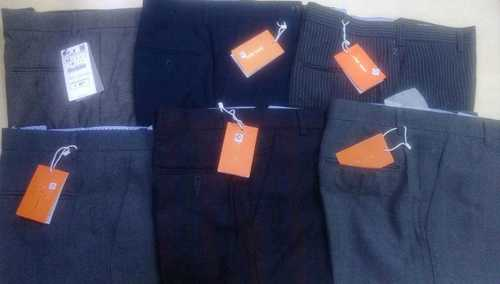 Comfortable Branded Trousers By Trifoi