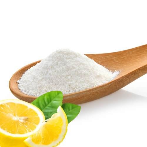 Fine Grade Lemon Powder