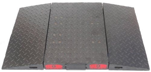 Monad Aluminum Alloy Heavy Duty Axle Weigh Pad