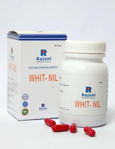 Whit-Nil Capsule