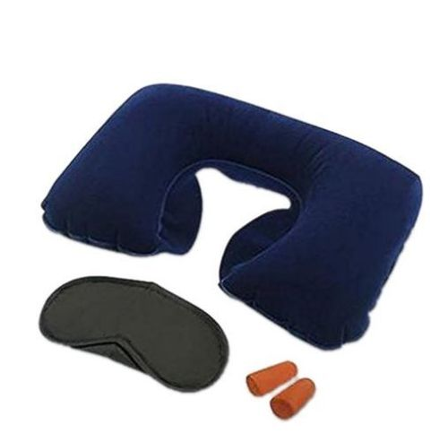 Fossilbeater Synthetic Air Travel Pillow