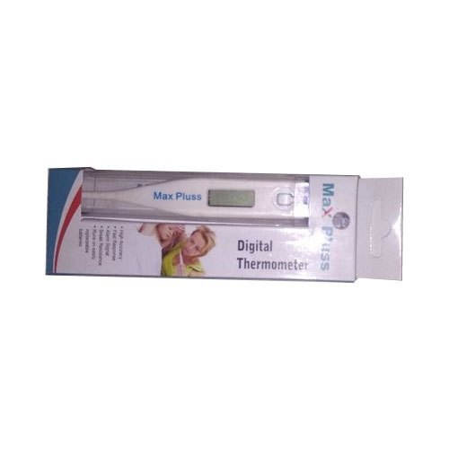 Portable Plastic Digital Thermometer