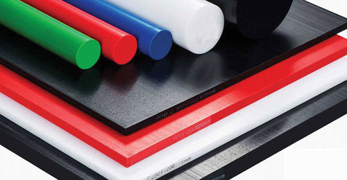 Polymer Rods And Sheets