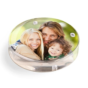 Promotional And Customized Paperweight