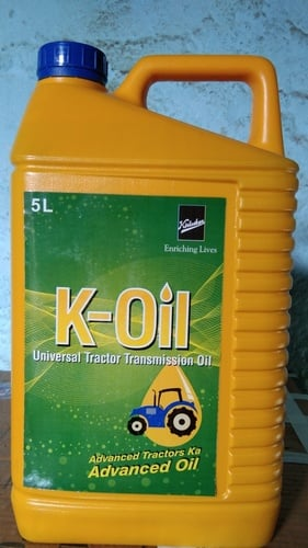 Universal Tractor Transmission Oil