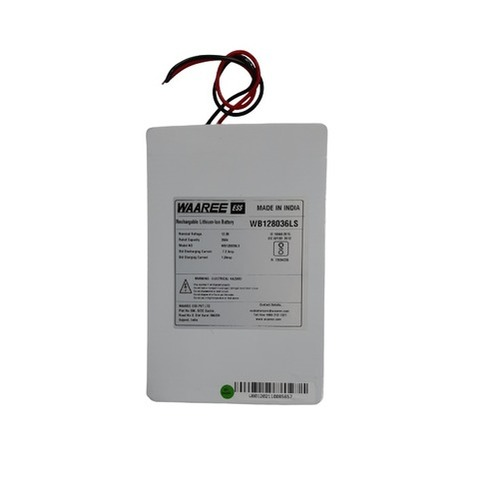 12.8v 36ah Li-Ion Battery