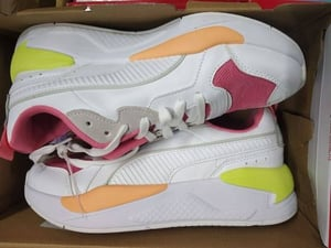 Branded Unisex Sports Shoes