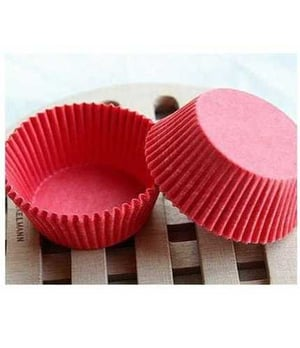 Disposable Paper Baking Cup