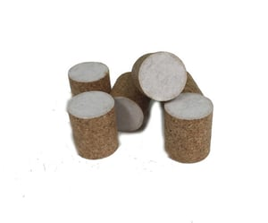 Eco Friendly and Light Weight Cork Wads