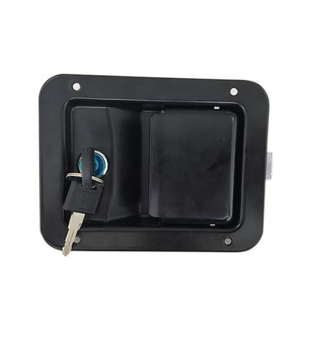 Truck Trailer Tool Box Door Lock