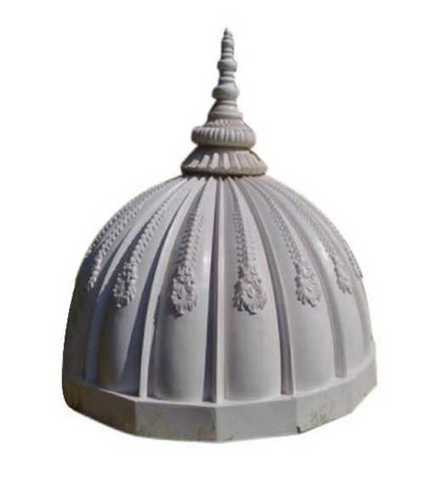 Frp Temple Dome 16 Ft