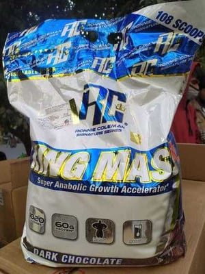 Ronnie Coleman King Whey (5LBS) Protein Powder