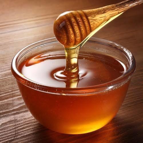 Superior Grade Forest Honey