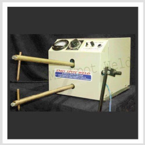 5kva Table Top Portable Spot Welding Machine