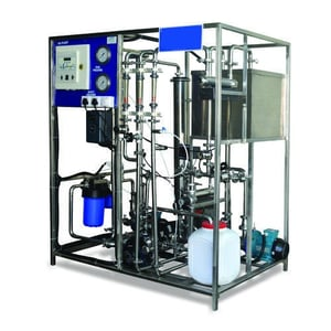 High Purity Water System Machine