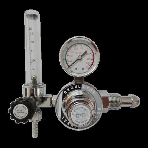 Industrial Co2 Regulator Machine