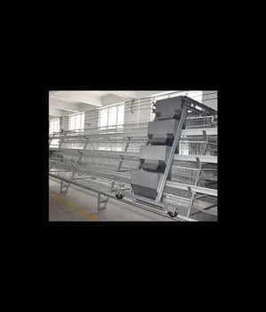 Poultry Layer Cages For Farmer