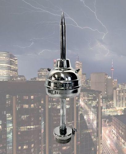 Stainless Steel Lightning Rod