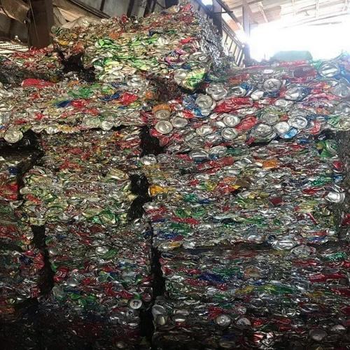 Industrial Grade Aluminum Ubc Scrap