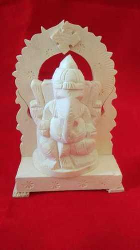 Handicraft Vellerrukku Vinayagar Statue