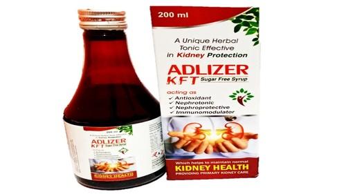Ayurvedic Adlizer Kft Syrup