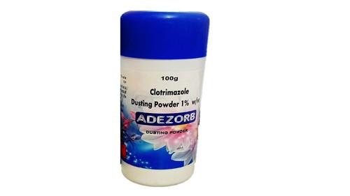 Adezorb Powder