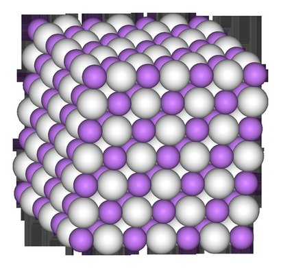 Lithium Hydride Purity: Highly