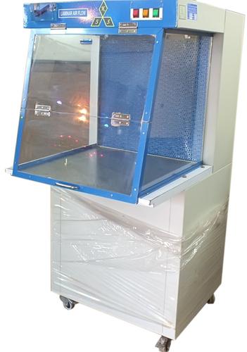 Electric Laminar Air Flow