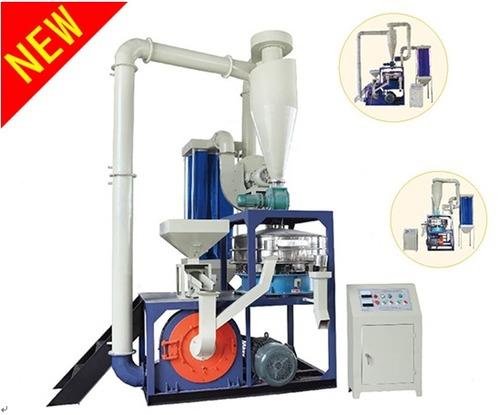 Automatic Wpm500 Type Grinder Capacity: 150Kg -220Kg Kg/Hr