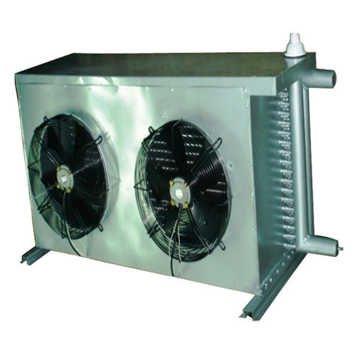 Automatic Water Cooling Machine