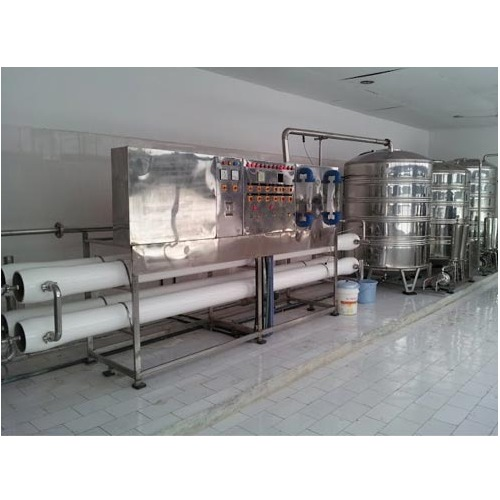Isi Stainless Steel Plant
